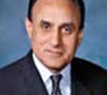 Dr. Masud M. Arjmand